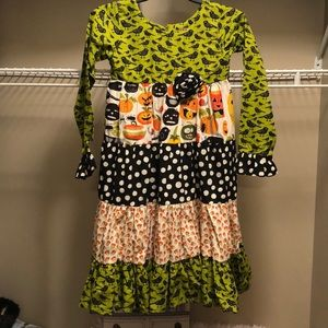 Jelly the Pug Halloween Dress NEW